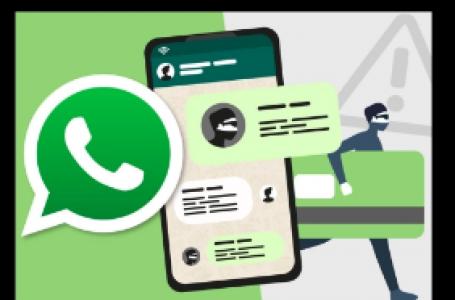 WhatsApp agora tem pagamentos: veja cuidados com segurança no app