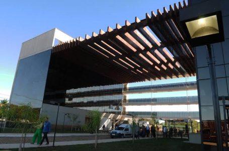 BRB, Detran-DF e Huawei inauguram espaços no Biotic