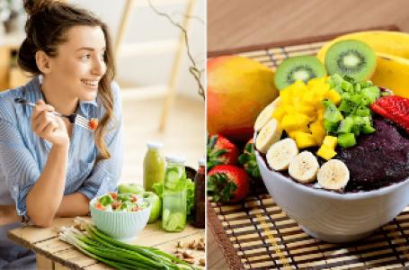 10 alimentos crus que aumentam a imunidade e te deixam mais bonito