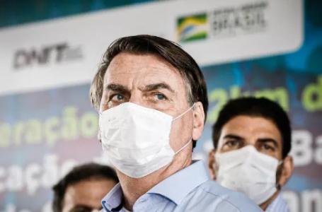 Bolsonaro diz que pode editar decreto contra isolamento