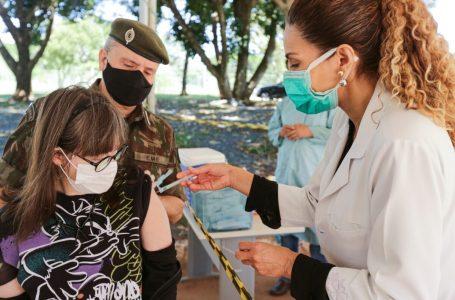 Saiba onde haverá vacinação contra a covid-19