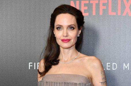 Angelina Jolie volta às telas em 'Aqueles Que Me Desejam a Morte'