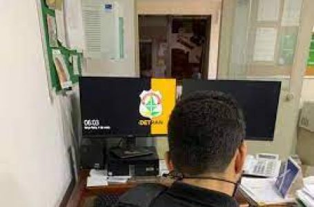 Operação Recall da PCDF prende servidores por fraudes em contrato de manutenção de viaturas