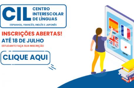 Abertas as inscrições para os Centros de Línguas do DF