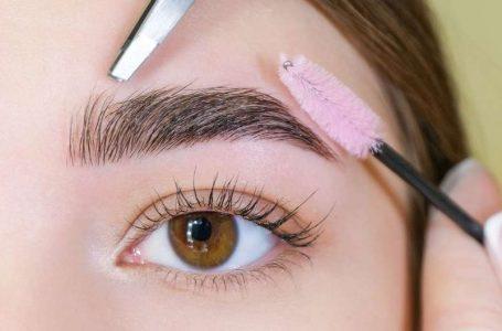 3 dicas para cuidar das sobrancelhas em casa