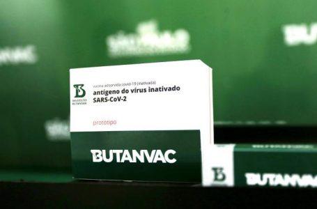 Vacina Butanvac: cadastro de voluntários deve começar nesta semana