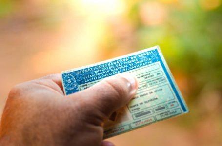 Governo de Goiás abre 3 mil novas vagas para CNH Social