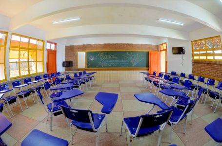 Aberta seleção para professores temporários