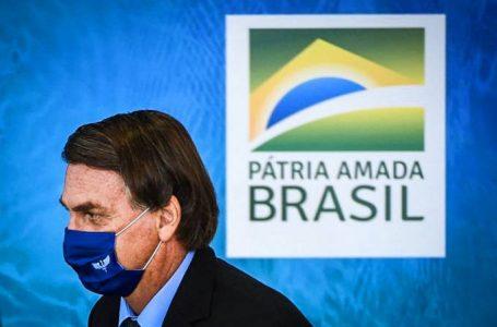 Bolsonaro avalia acabar com abono salarial para elevar Bolsa Família