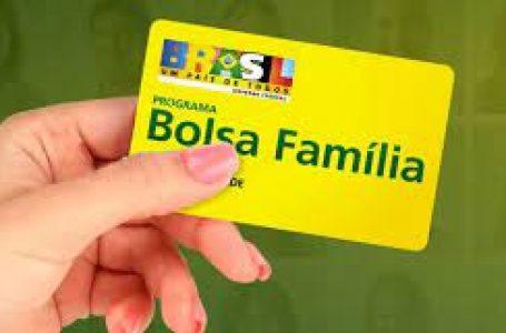 Bolsonaro decide novo valor do Bolsa Família
