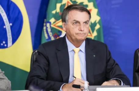 Bolsonaro quer usar reserva da Petrobras para custear vale-gás