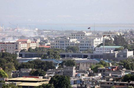 Suspeitos do assassinato do presidente do Haiti são mortos a tiros