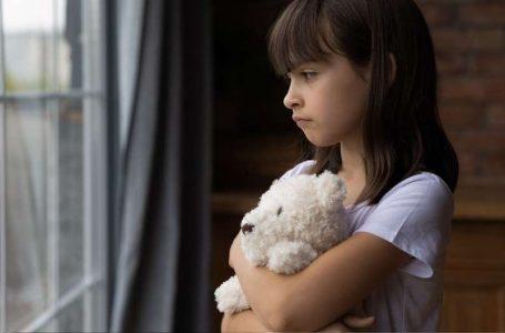 Ansiedade em crianças e adolescentes: veja como identificar e ajudar seu filho!