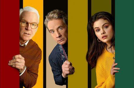 Série com Selena Gomez, Steve Martin e Martin Short ganha novo trailer divertido