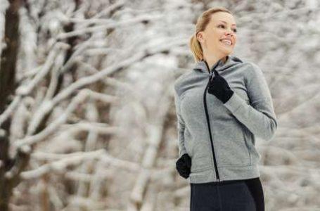 4 cuidados e 3 vantagens de treinar no inverno