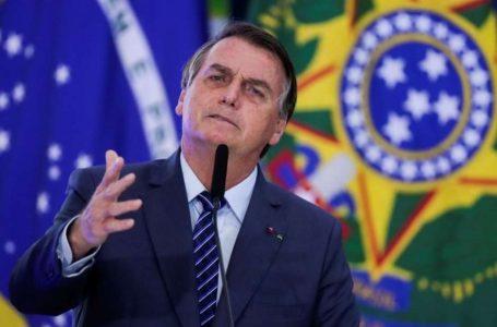 Bolsonaro diz que irá trabalhar preço dos combustíveis