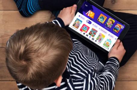 Google e Multilaser trazem tablet voltado para educação infantil ao Brasil