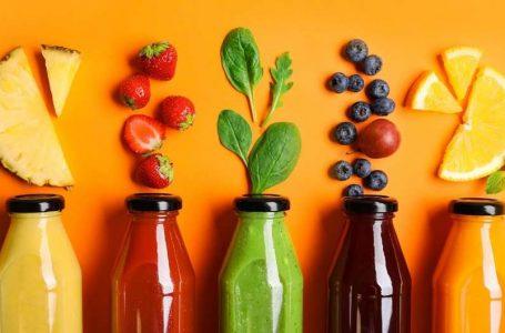 5 sucos perfeitos para aumentar a imunidade