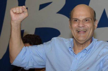 SALA DE IMPRENSA ABBP | Paco Britto diz que o DF não parou porque o governo agiu e projeta futuro político ao lado de Ibaneis Rocha
