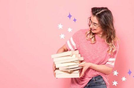 5 livros incríveis para você ler ainda em 2021!