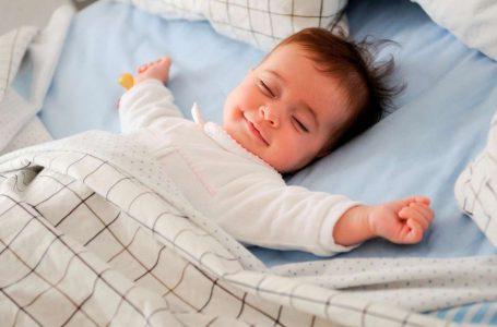 É verdade que crianças que dormem mais crescem mais?