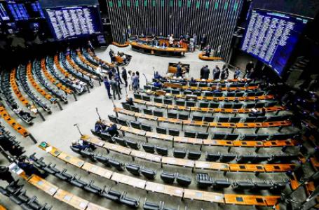 Câmara pode votar hoje projeto que perdoa inadimplência de microempresas