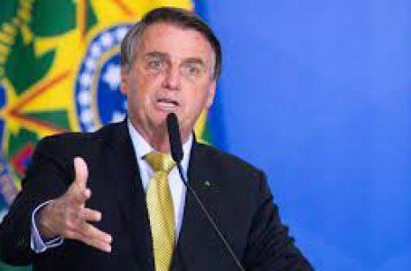 Após derrubada de PEC, Bolsonaro diz que resultado eleições não será confiável