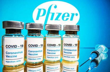 3ª dose de Pfizer em vacinados com Coronavac dá 20 vezes mais anticorpos