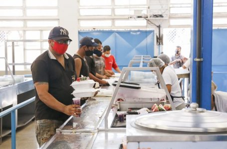 Café da manhã por R$ 0,50 em mais três restaurantes comunitários