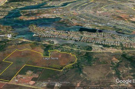 Grileiros avançam sobre terras do Taquari II; a meta é faturar mais R$ 1 bilhão