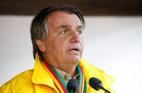 Bolsonaro vai comemorar mil dias de governo com inauguração de obras