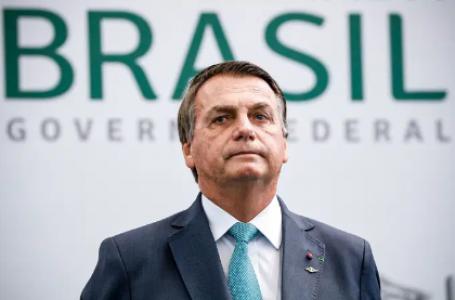 Bolsonaro defende participação de PMs em ato do dia 7 de setembro