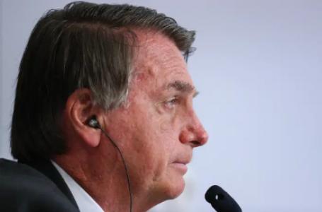 Bolsonaro divulga nota para 'fazer as pazes' com STF