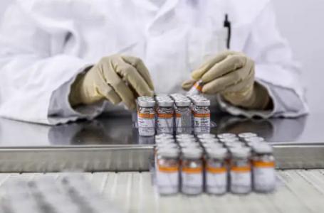 Anvisa interdita 12 milhões de doses da Coronavac