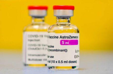 Fiocruz entrega 4,5 milhões de doses da vacina AstraZeneca