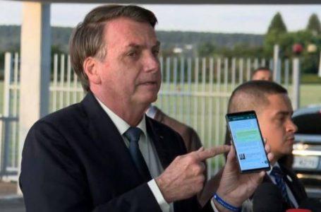 Bolsonaro tenta conter corrosão em sua base fiel