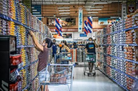 Bens de consumo ficarão ainda mais caros no mundo todo