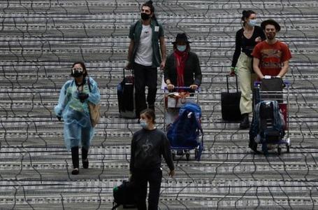 EUA liberam entrada de brasileiros vacinados a partir de 8 de novembro; entenda regras