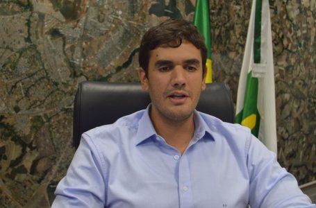 Rafael Prudente declara que todo o partido está envolvido no projeto de reeleição de Ibaneis Rocha