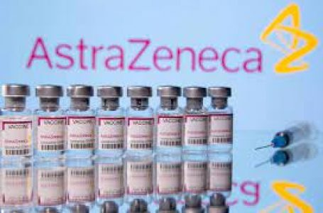 AstraZeneca anuncia bons resultados em testes de remédio anticovid-19