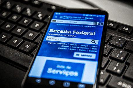 Receita lança novo app para facilitar a vida do contribuinte